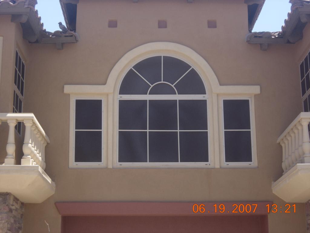 Sun Screens For House Windows Sunscreen Window Coverings