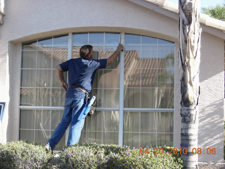 Professional And Domestic Window Cleaning Service In Gilbert